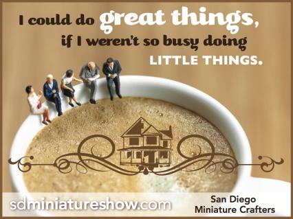 Miniatures Show